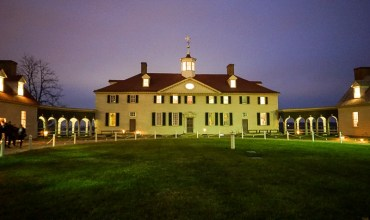 Step Back in Time For Christmas at Mount Vernon