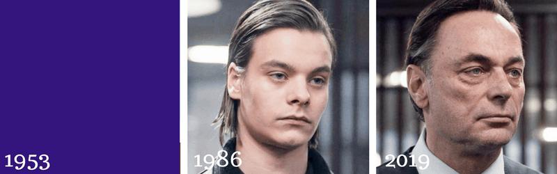 DARK - Aleksander Tiedemann