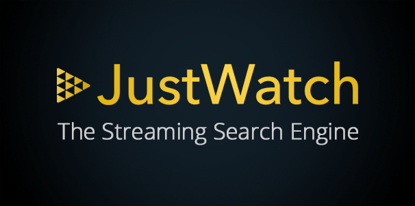 JustWatch - streaming search engine