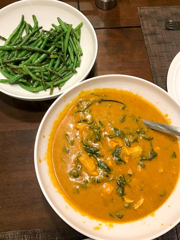 Indian keto food