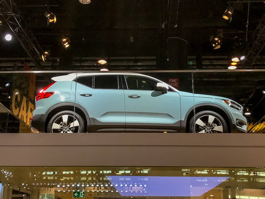 What's New at the Car Shows This Year • All Things Fadra