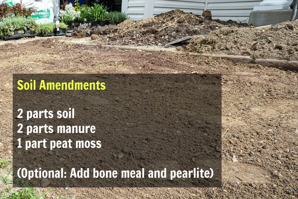 The UpSkill Project-soil amendments