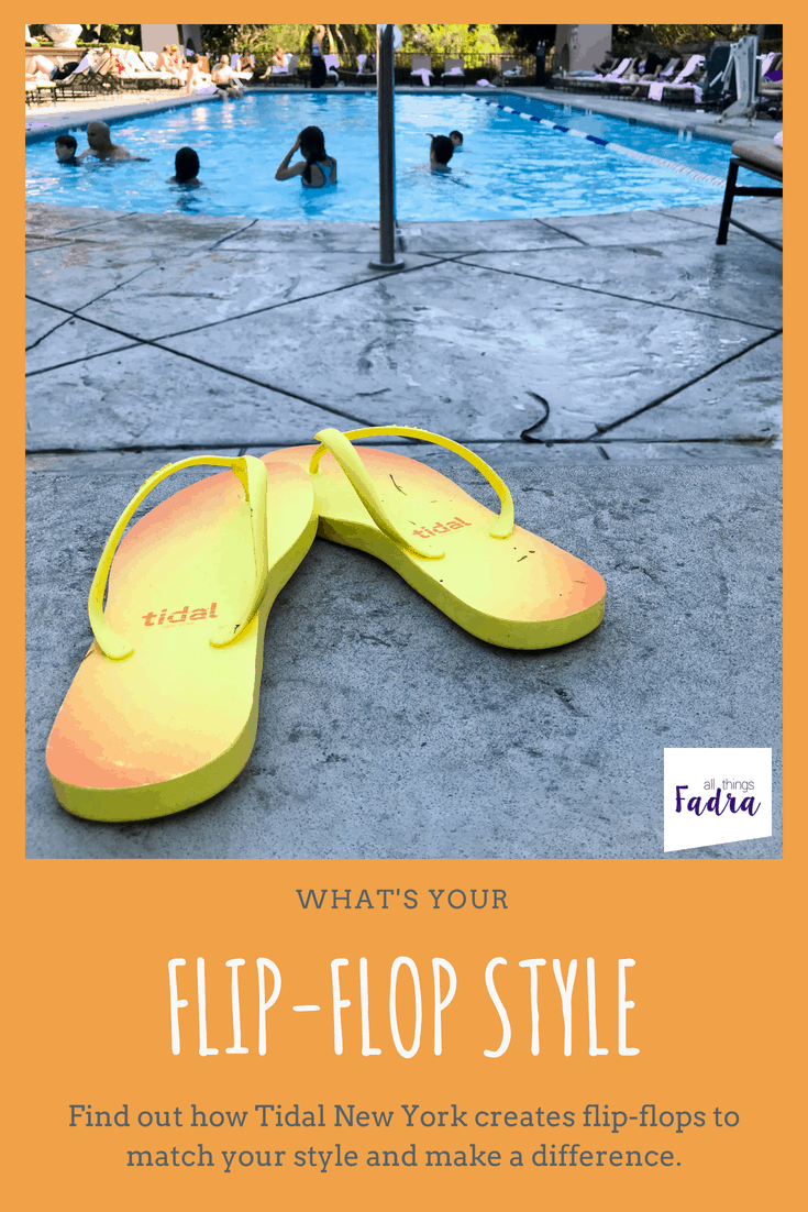 What's your Flip-Flop Style