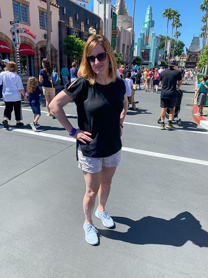 New Balance Fresh Foam Knit shoes - Best Shoes for Disney