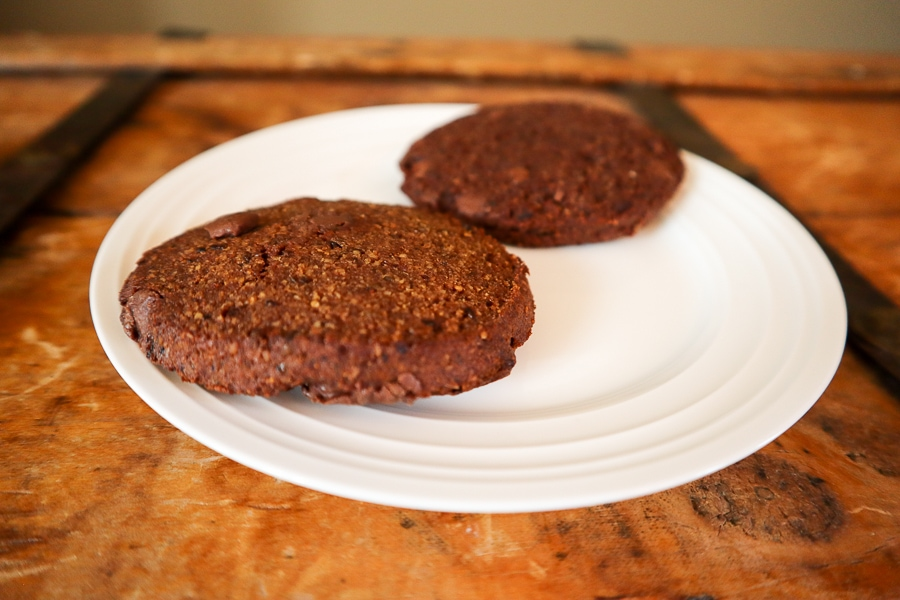 CompletEats Plant-Based Protein Cookie