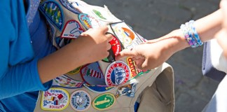 Badges and Patches | All Things Girl Scouts