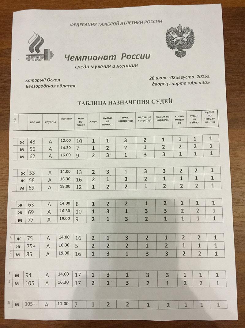russian-nationals-schedule
