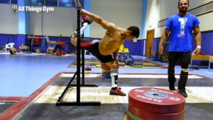 05-Mohamed-Ehab-Standing-Couch-Stretch-Quad