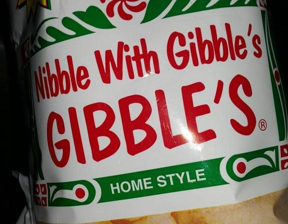 Nibbles with Gibbles