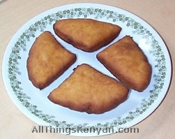 Mandazi Recipe All Things Kenyan