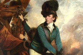 Banastre Tarleton featured