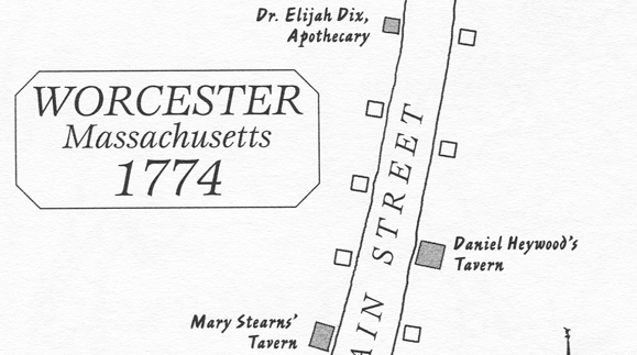 Worcester-detail