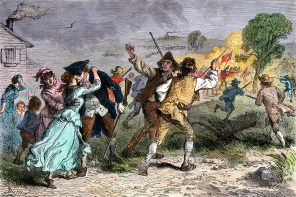 War on the Middleline: The October 1780 British Raid on Ballston