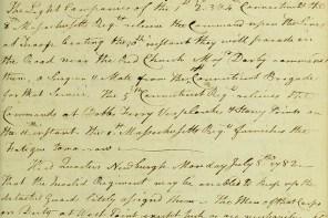 Decoding Connecticut Militia 1739-1783