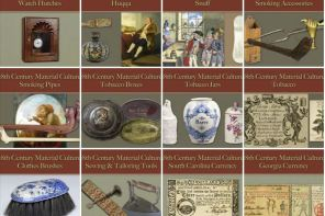 The 18th Century Material Culture Resource Center