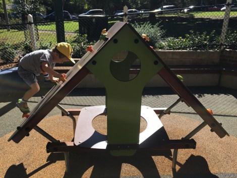 best playground on Sydney's North Shore