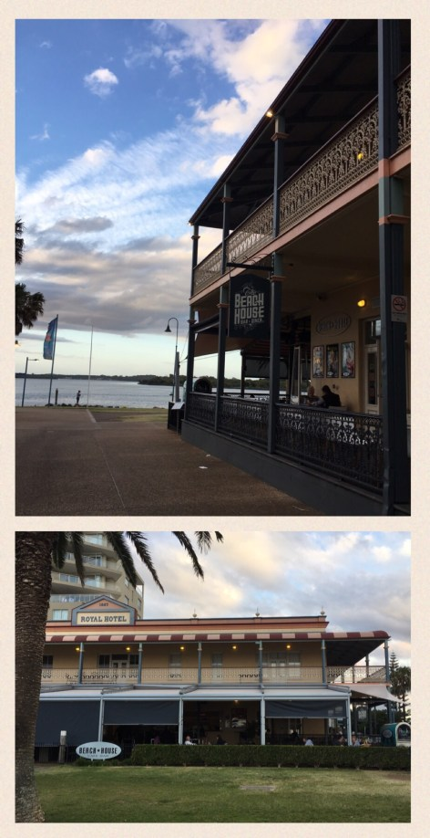 the beach house port macquarie