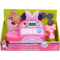 minnie mouse till is a great gift for 2 year olds