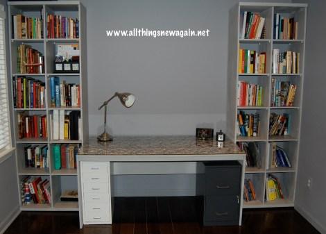 office_bookshelvesandtable