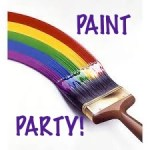 PAINTPARTY