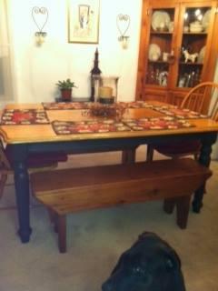 Lisa table