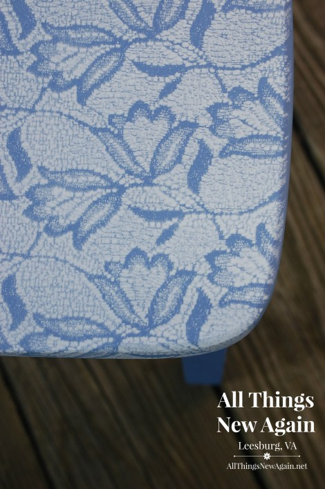 lace chair_seat closeup1