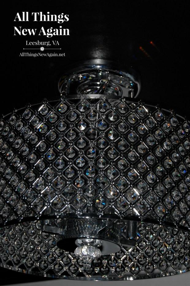 Fabulous Crystal Chandelier1