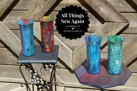 Unicorn Spit Vases_All Things New Again