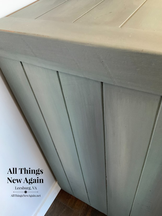 Learn How to Paint Furniture | All Things New Again