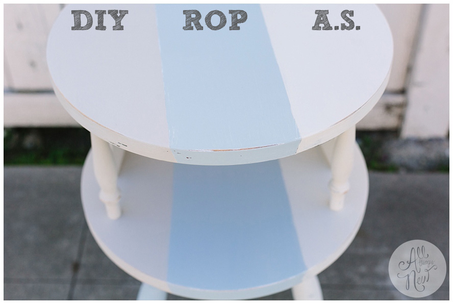 Chalk Paint Comparison- DIY vs. Annie Sloan053