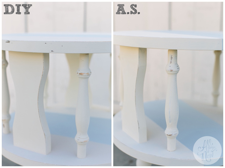 Chalk Paint Comparison- DIY vs. Annie Sloan055