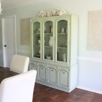 Kitchen and Dining Room Paint