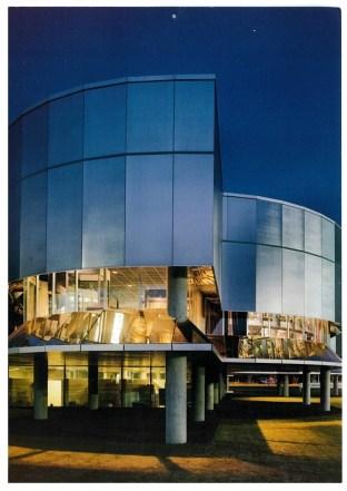 Corning Museum of Glass, New York