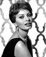 EVERYTHING YOU SEE I OWE TO SPAGHETTI (A tribute to Sofia Loren, pasta alla puttanesca and pasta alla ciociara)