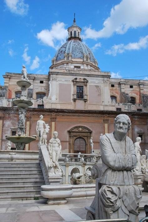 Palermo Piazza Pretoria #2_go_