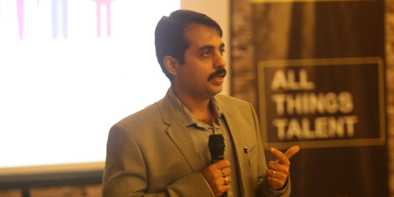 Mr. Ashish Bahl – Mumbai