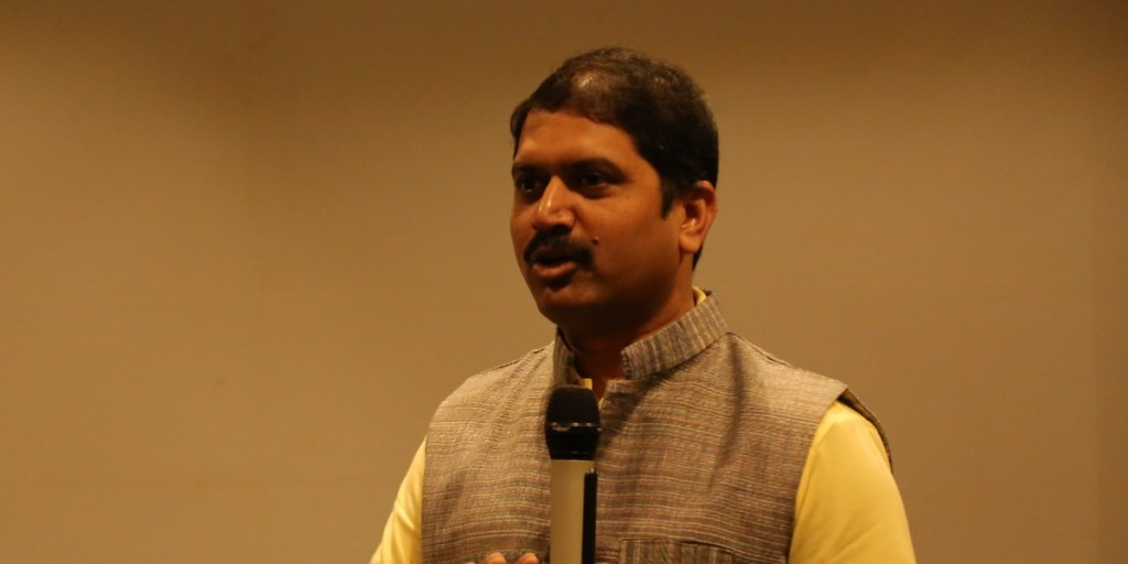 Rajeshwar Rao - Bengaluru