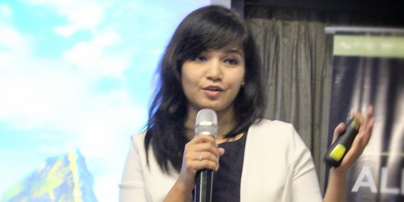 Rupali Sharma Bengaluru