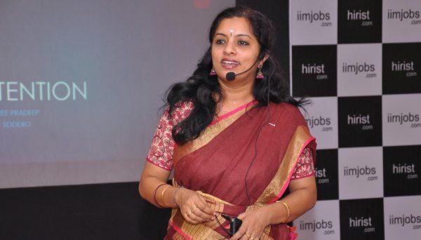 Subhashree Pradeep - Chennai
