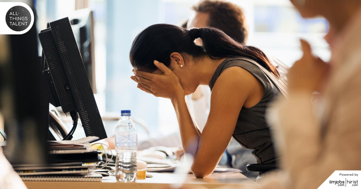 Afraid That Your Company Culture's Gone Bad- Here's Why This Happens And How You Can Fix It!