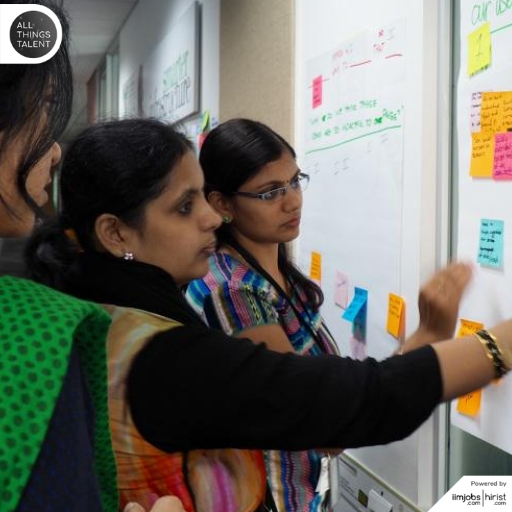 How Design Thinking Can Be Applied To HR-