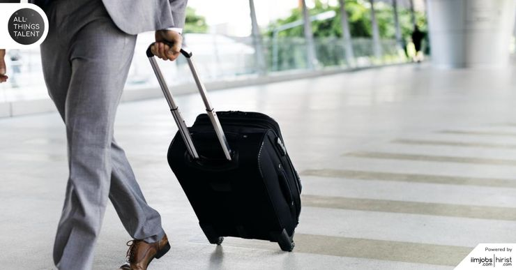 Importance Of Business Travel Policy