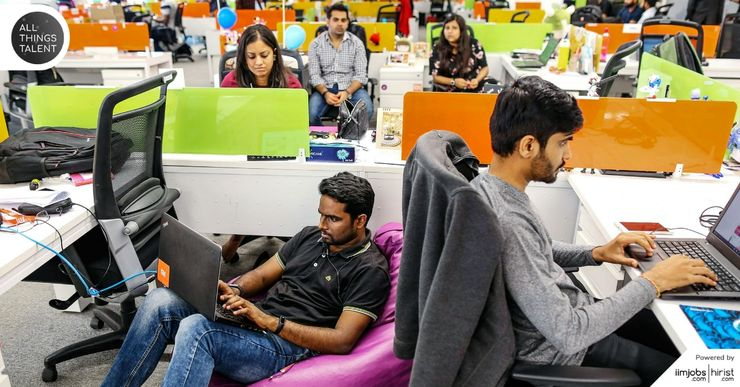 What Millennials Bring To The Workplace