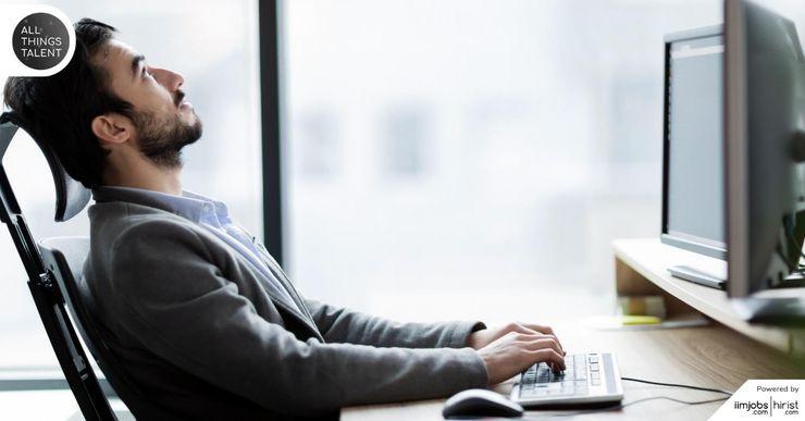 Not Having Enough Work Causes Boredom