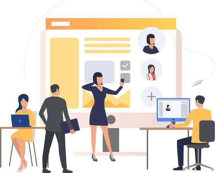 HR Initiatives
