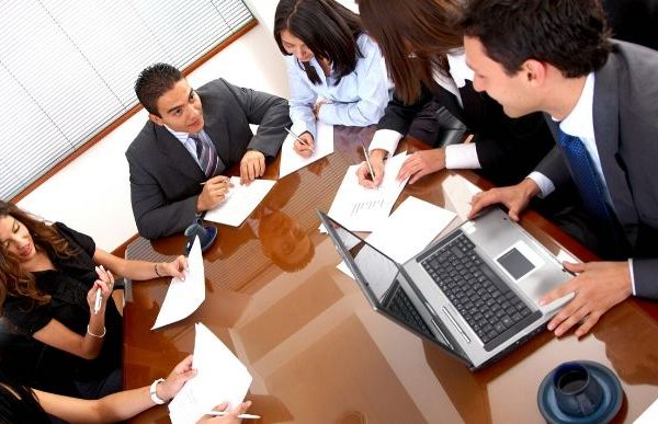 How to Deal with Information Getting Leaked from Confidential Meetings