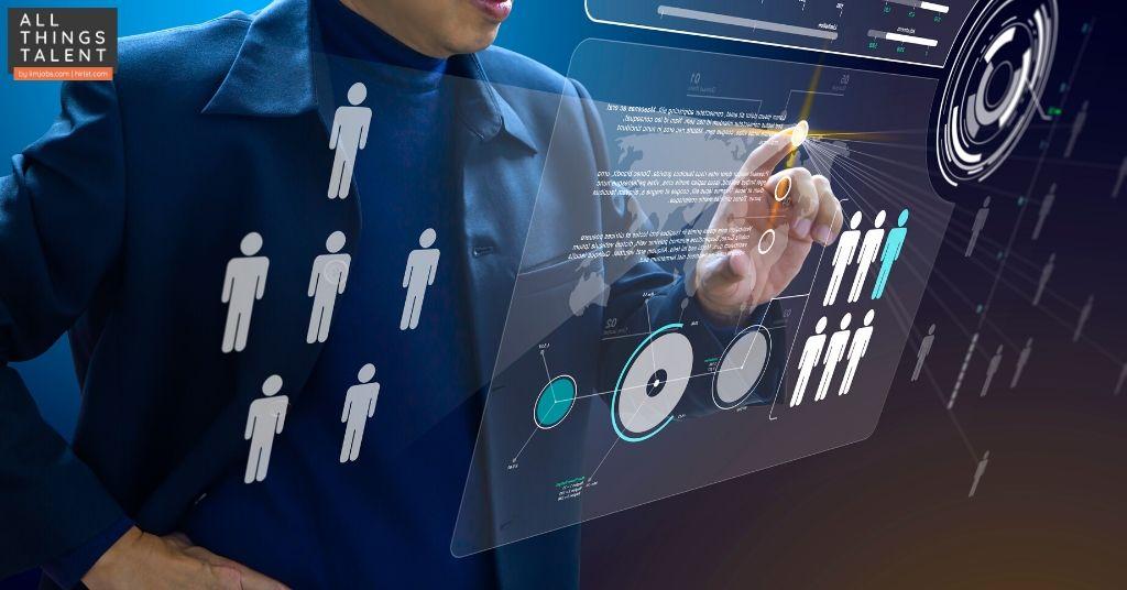 AI-driven Talent Acquisition -
