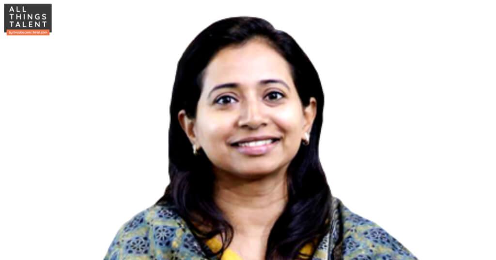 Anu Mathew