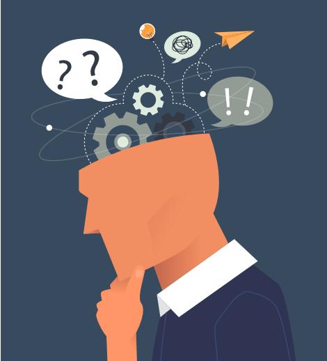 Non-Linear Growth through Interdisciplinary Thinking