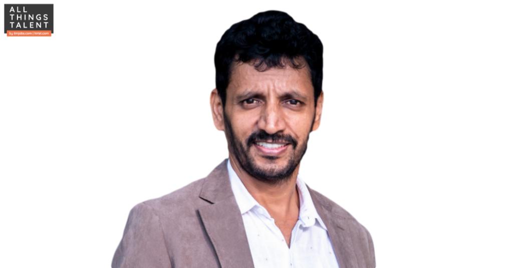 Vinodh Chelambathodi